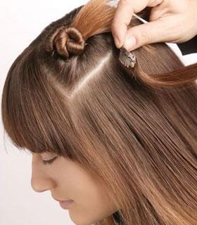Clip-in-Hair-pieces