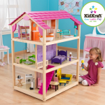 KidKraft-doll-house