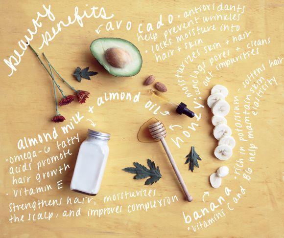 Ways To Use Almond Oil
