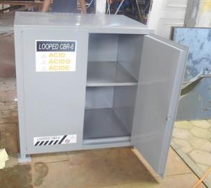 Corrosives-Cabinet