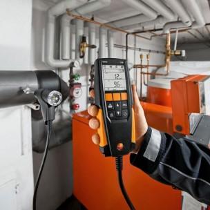 Flue Gas Analysers