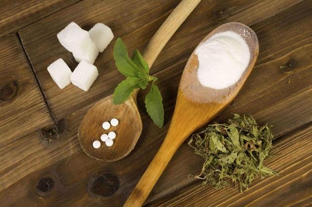 stevia-artificial-sweetener