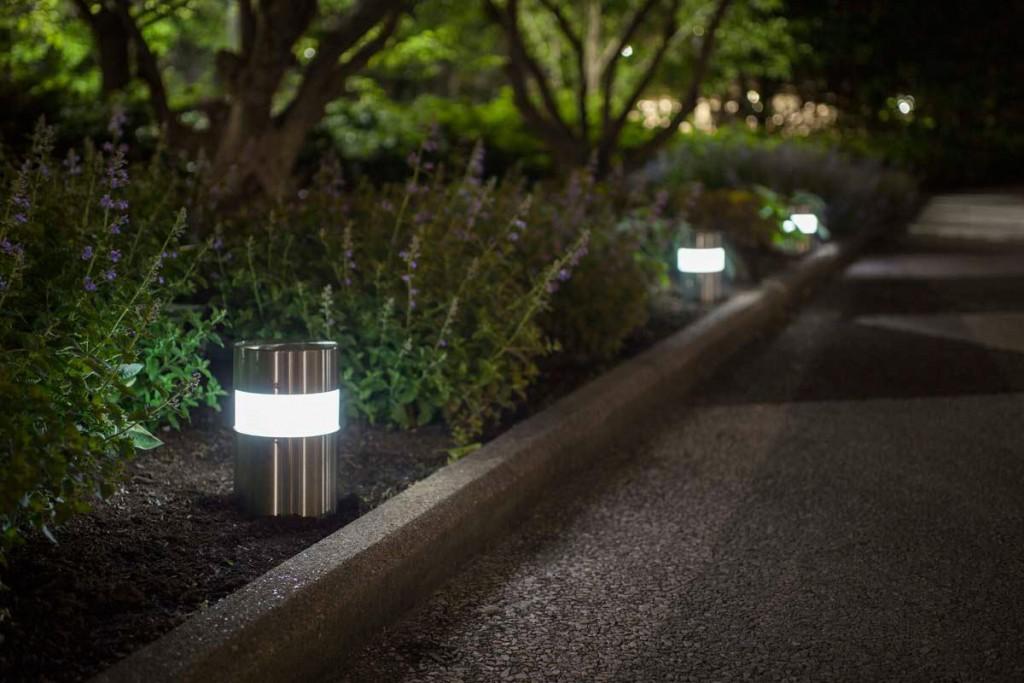 Steel Bollard Lighting2