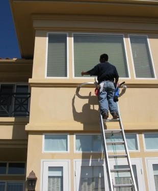 Window Washing Business