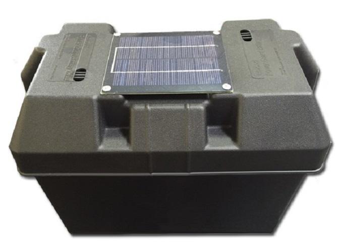 battery-enclosures
