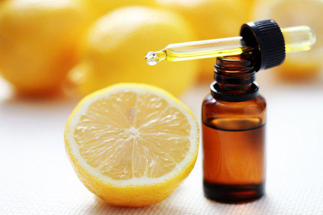 lemon natural bug repellent essential oils
