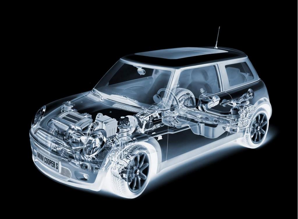 mini vehicle inspection