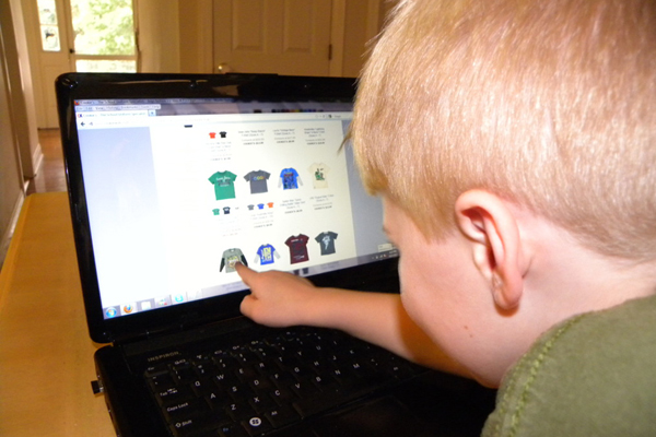 Kids-Shop-Online