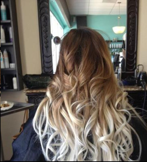 hair-ombre-extension
