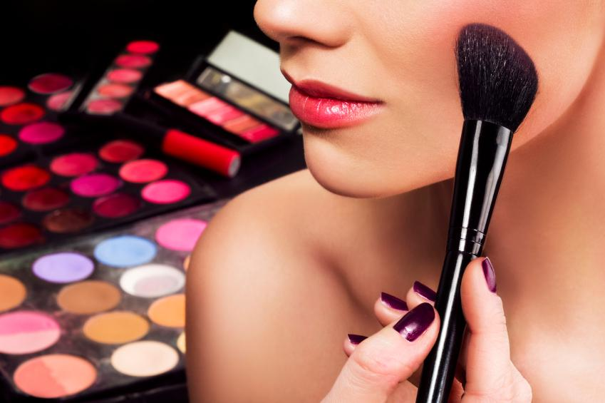 Professional Makeup Courses