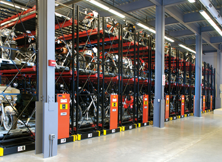 Right-Shelving-System