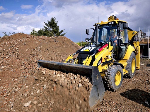 Ways To Choose The Perfect Used Backhoe Loader