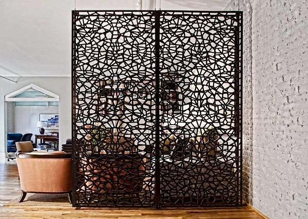 Ways to maximise living space with a room divider ways to - Cheap ideas for room dividers ...