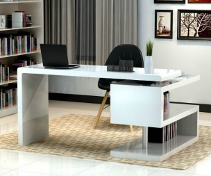 Office work desk