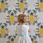 Wallpapers Nursery