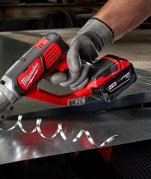 Ways to Cut Metal