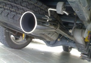 Hilux-Exhaust-Systems