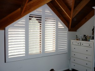 Plantation Blinds