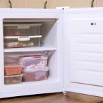 countertop freezer