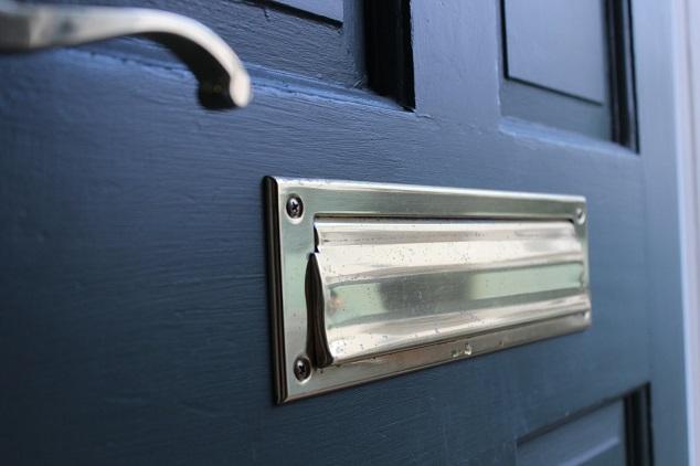 Door-Mounted