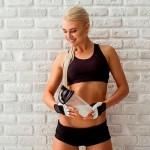 Pre Workout Women