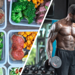 diet to gain weight for men 2