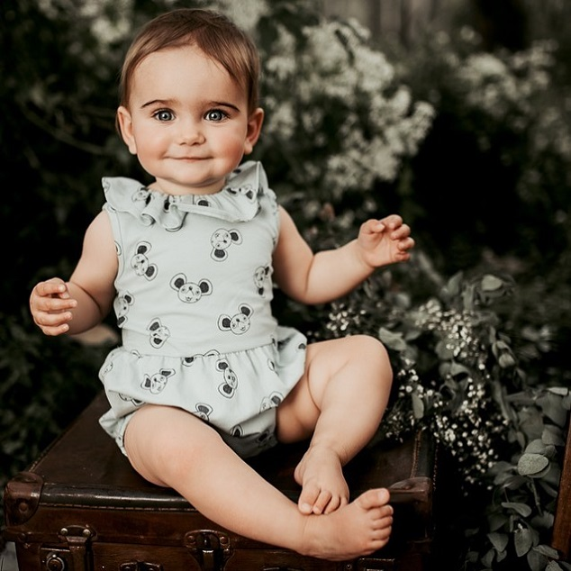 clothing for child