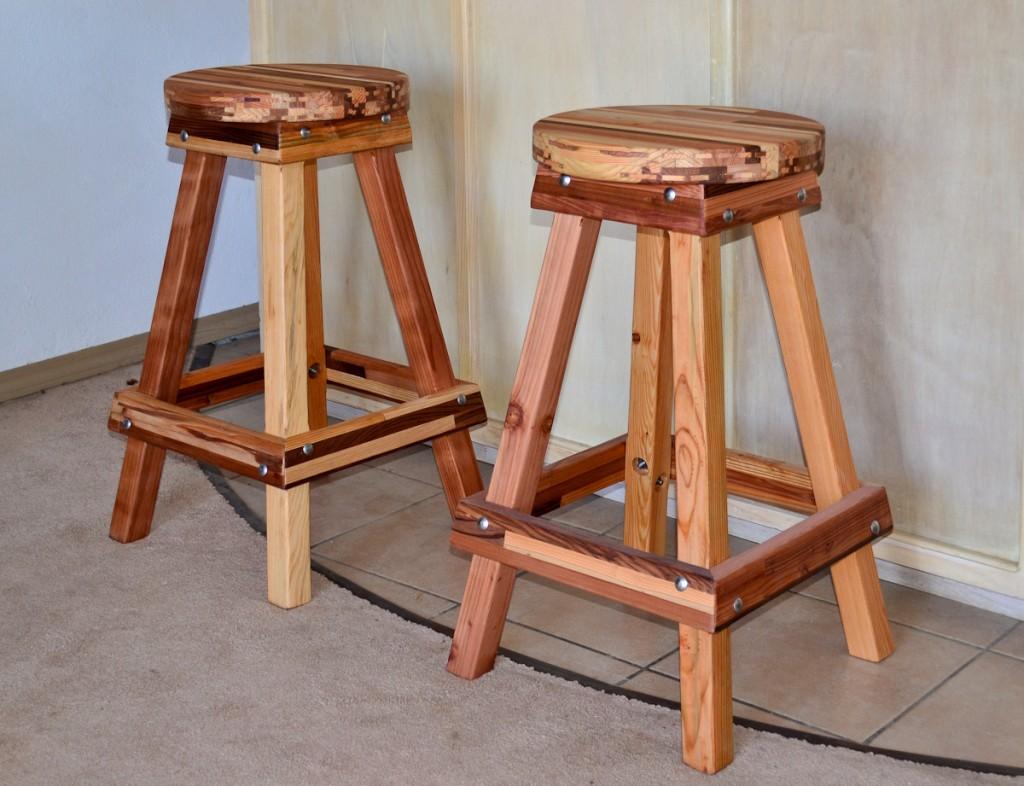 timber-bar-stols