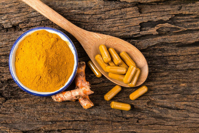 health benefits of curcumin supplements australia