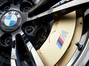 bmw brake pads