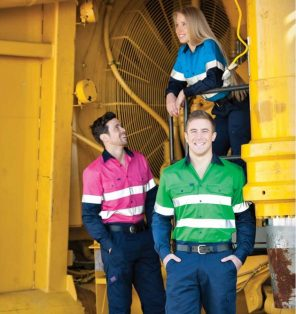 Practical Ritemate workwear