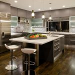 modern kitchen-kitchen knobs