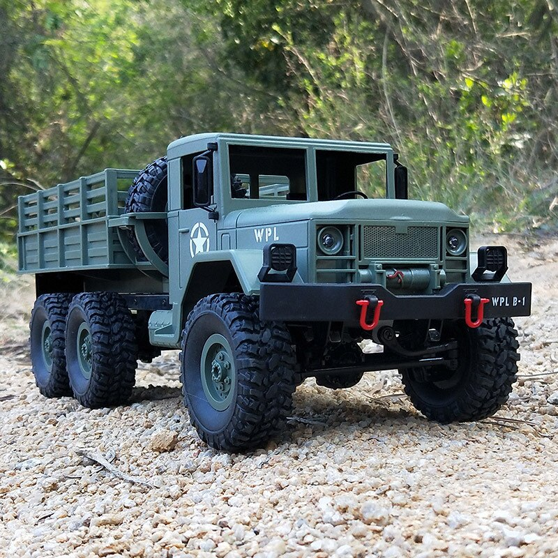 navy remote controlled truck