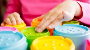 Sensory items for autism