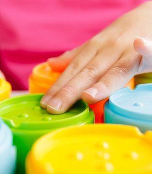Sensory items for autism