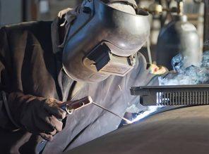 welder protective equipment