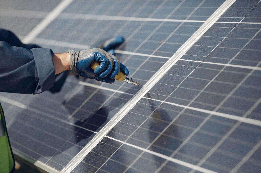 Extends the Lifespan solar panel