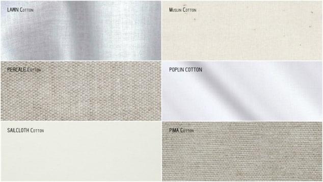 different-materials