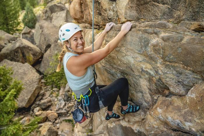ClimbingHarness